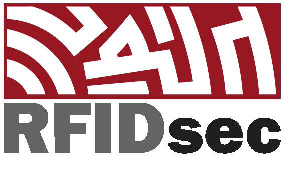 The event will be co-located with the Workshop on RFID Security 2009,